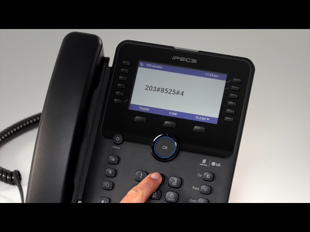 How to record a personal voicemail greeting
