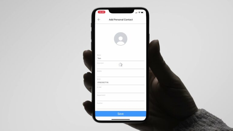 IPECS One IOS - Contracts Overiew